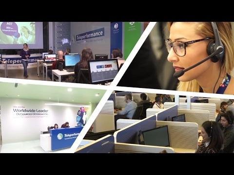 Teleperformance Turkey Bosphorus Experience