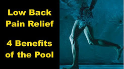 Atlanta Chiropractor - 4 Benefits of Hydrotherapy for Low Back Pain - Personal Injury Doctor Atlanta