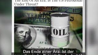 Ende des US-Dollars! Verschiebung der Macht ohne Dritten Weltkrieg möglich?