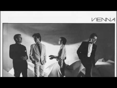 Ultravox - Vienna (HD)