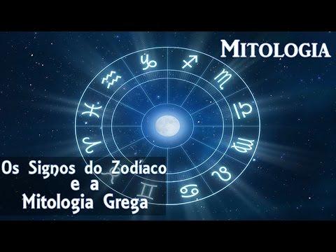 Os Signos Do Zodíaco E A Mitologia Grega - Curiosidades Mitológicas #06 (Foca Na História)