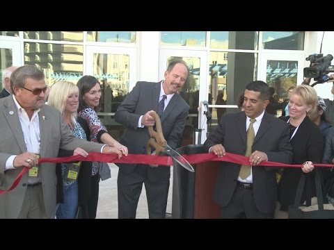 Mayor: Convention Center upgrades will boost business