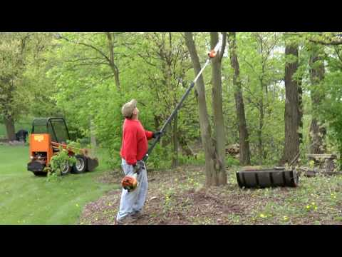 All Seasons Tree Works of Yorkville Illinois (630) 553-0735