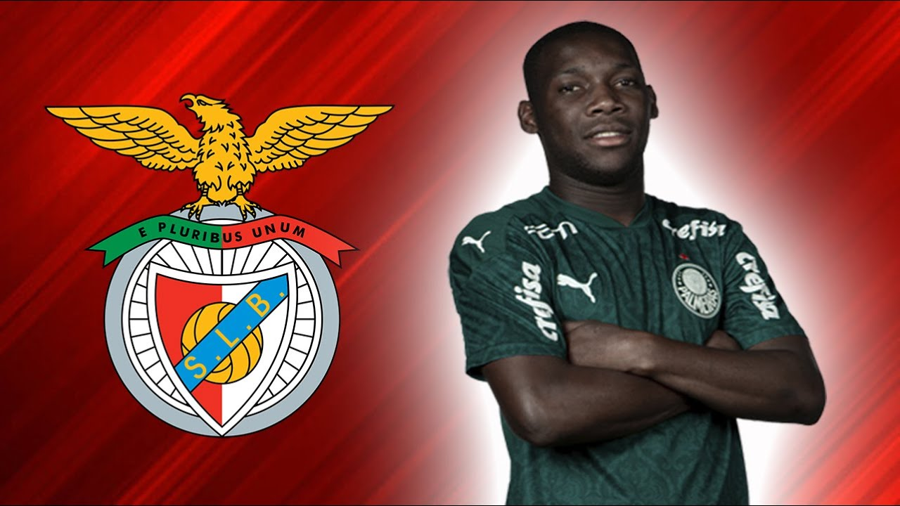 Patrick De Paula Welcome To Benfica 2020 Brilliant Skills Hd Youtube