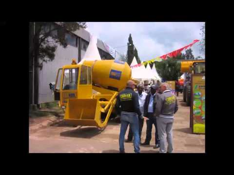 12th Ethio   Con Ethiopia Addis Ababa Building Construction Exhibition