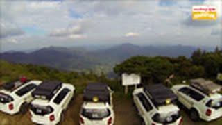 [렉스턴 W] Baekdu Mount Range Adventure! (백두대간 어드벤처 - 종합 편)
