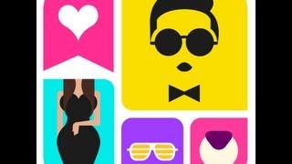 Icon Pop Quiz - Love Season Quiz - Level Answers 48/48
