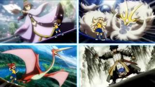 Inazuma Eleven Go Chrono Stone- Chrono Storm