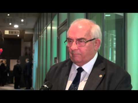 Andrzej Porawski, dyrektor Biura ZMP o liderach i wyróżnionych w konkursie SLZ 2015
