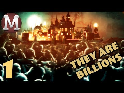 They Are Billions #1 - Steampunk Strategy Survival Game - Ga