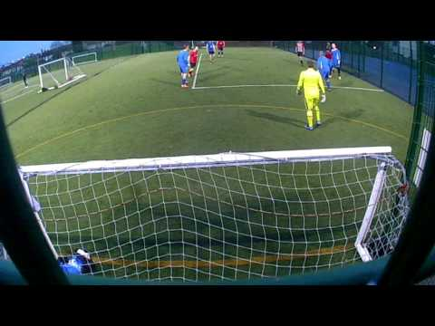 5 Star Football - Game Of The Week - No F in Talent V Athletico Pathetico