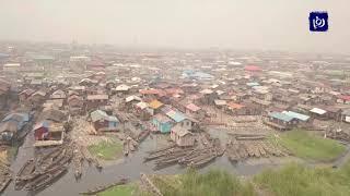 تفاقم الفقر في العاصمة الاقتصادية لنيجيريا وشكاوى من غياب دور الحكومة - (27-1-2019)