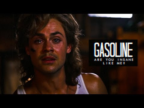 billy hargrove | gasoline.