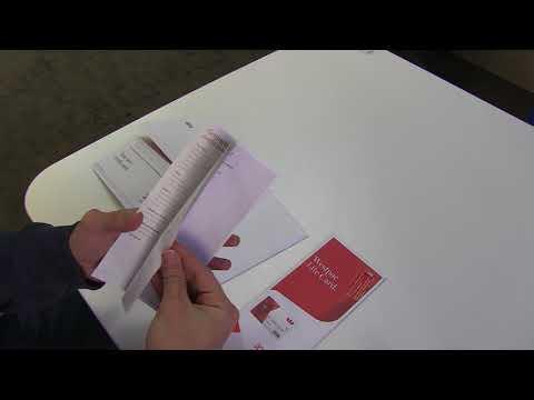 Westpac Lite Card Unboxing