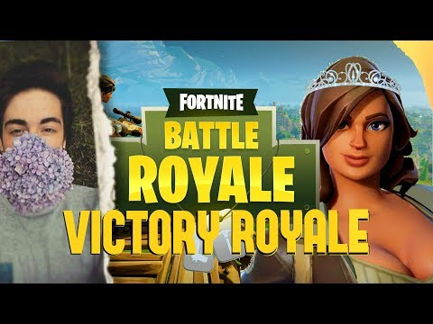 🔴 LIVE - FORTNITE BATTLE ROYALE!! - WE WILL VICTORY ROYALE (INTERACTIVE STREAM)