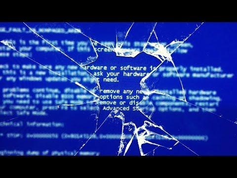 User Error: Why it's not your fault - Professor Tony Mann
