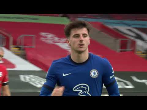 Southampton Chelsea Goals And Highlights