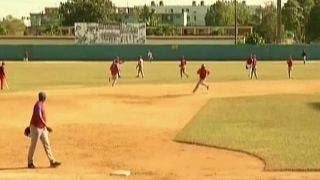 Tampa Bay Rays to play the Cuban National baseball team