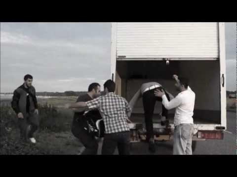 Islamic New Video Nasheed  2012 - Gharibi ( Strangeness ) by Khalid Abdullah