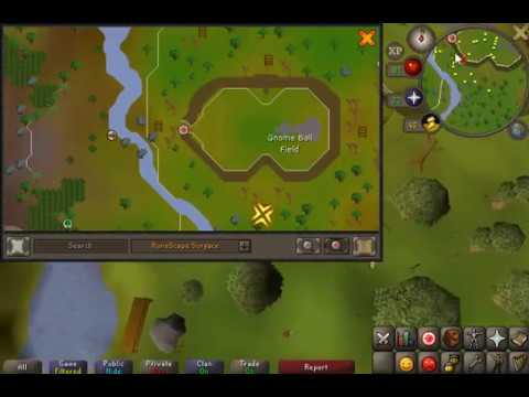 C ON GAME HOC Clue Scroll Guide