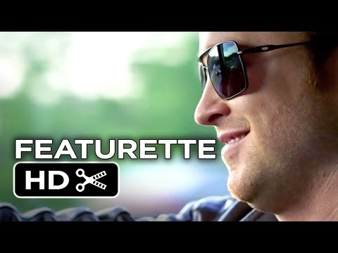 Need For Speed Featurette - The Sound of Magnaflow - (2014) - Aaron Paul Racing Movie HD
