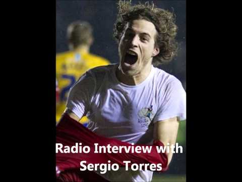 Interview with Sergio Torres