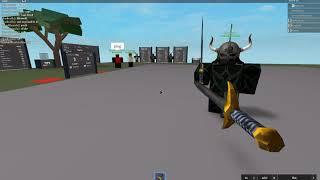 Roblox Sword Fighting Official 1v1 himg765a vs Maccccc 7-3
