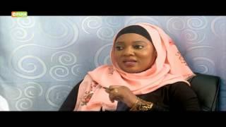 Siha Na Maumbile: Tatizo La Harufu Mbaya Ukeni