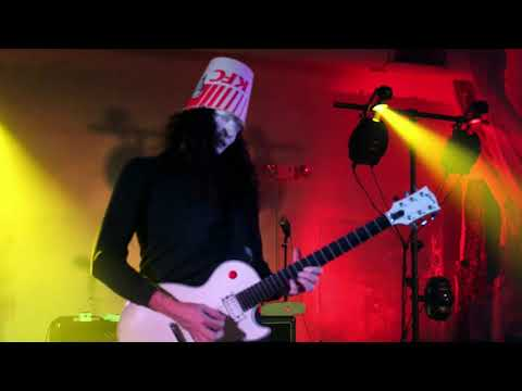 Buckethead - Part of me from us - Mix