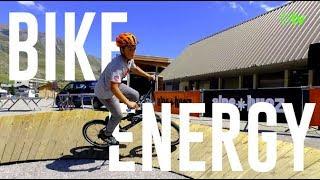 BIKE ENERGY 2017 // ALPE D'HUEZ