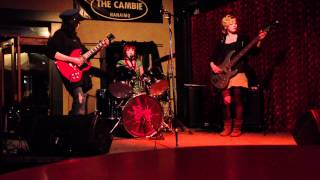 Pink Spit at the Cambie 2012-03-17