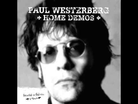 Paul Westerberg-Mono Demos