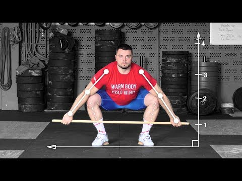 The SNATCH Manual / Weightlifting & Crossfit