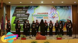 Pramuka PAUDDIKMAS Event Tahun 2018