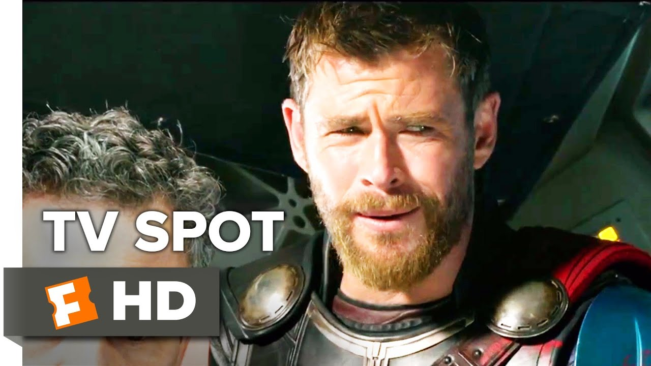 Download Thor: Ragnarok TV Spot - Strongest Avenger (2017) | Movieclips Coming Soon