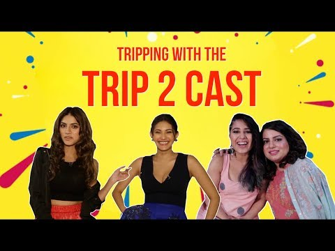 The Trip 2 | What's New This Season | Season 2