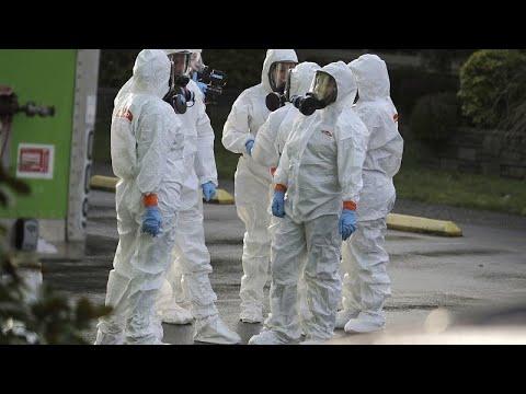 Dünya Sağlık Örgütü Covid-19'u pandemi (salgın) kategorisine aldı
