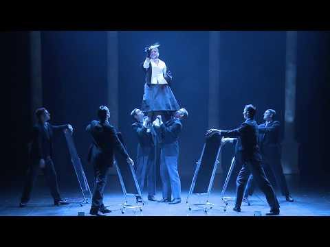 Evita al Teatro Regio. Il trailer
