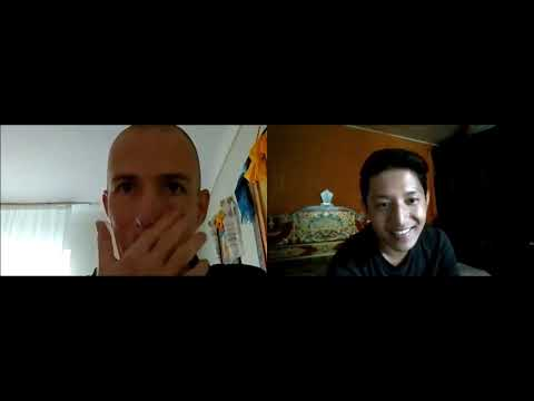 Download Conversation with Alban Deme ( final part )