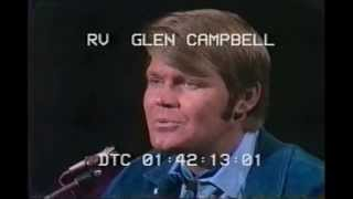 Watch Glen Campbell Home Again video