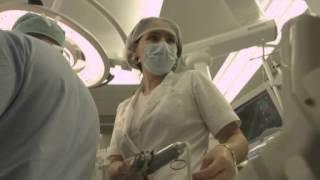 Подготовка к протезированию аортального клапана