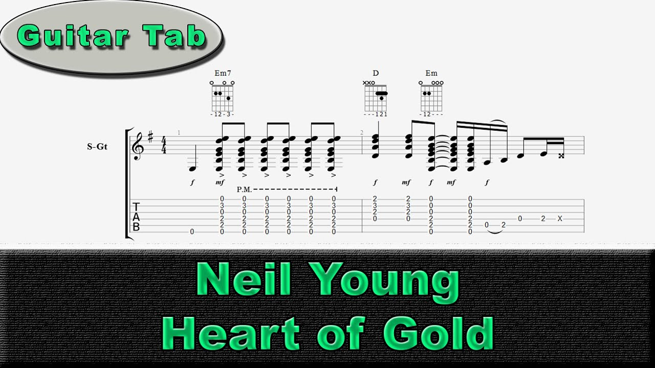Neil young heart of gold tab guitar 0016 t1 youtube neil young heart of gold tab guitar 0016 t1 hexwebz Image collections