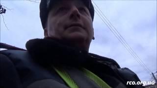 ГАИ ОДЕССА. Утренняя служба нюхачей(http://rco.org.ua., 2014-12-26T11:10:05.000Z)
