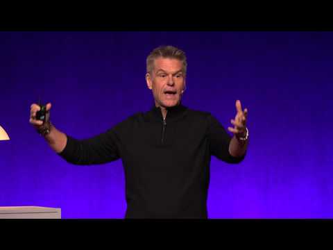 You Don't Have To Be a Rocket Scientist To Be a Futurist  Harry Hamlin  TEDxLA