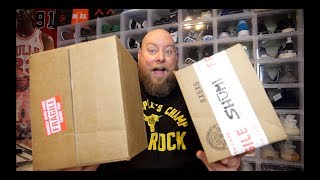 I Hit a HUGE GRAIL in this $100 ToyUSA Funko Pop Mystery Box & a $15 Shumi Toys Funko Pop Box