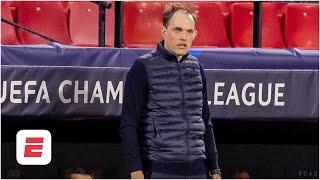 FC Porto vs. Chelsea FULL REACTION: 'Tuchel's side still have problems' | ESPN FC