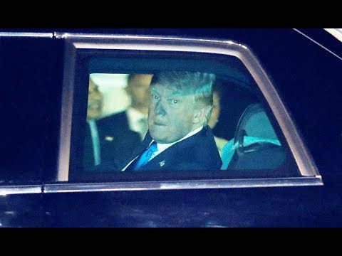Kim-Trump summit: Arrivals of the leaders on June 10