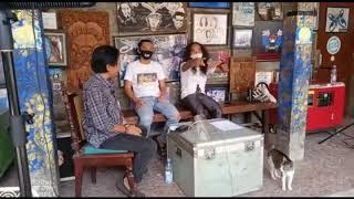 Download Bimbim Slank Ingin Konser Bareng Rhoma Irama dan Iwan Fals