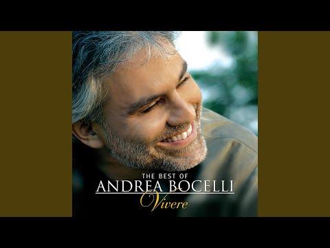 Andrea Bocelli · Giorgia - Vivo Per Lei