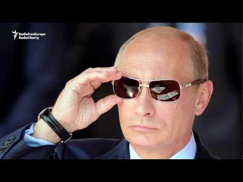 The Daily Vertical: Putin Weaponizes Democracy